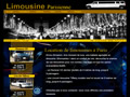 Location limousine chauffeur L4003